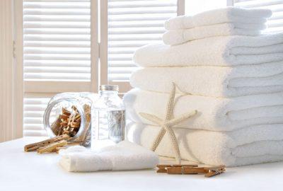 vers gewassen linnen van linnenservice Calpe, Benidorm, La Nucia, Albir, Alfaz, Altea
